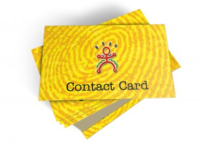 CCM Contact Card