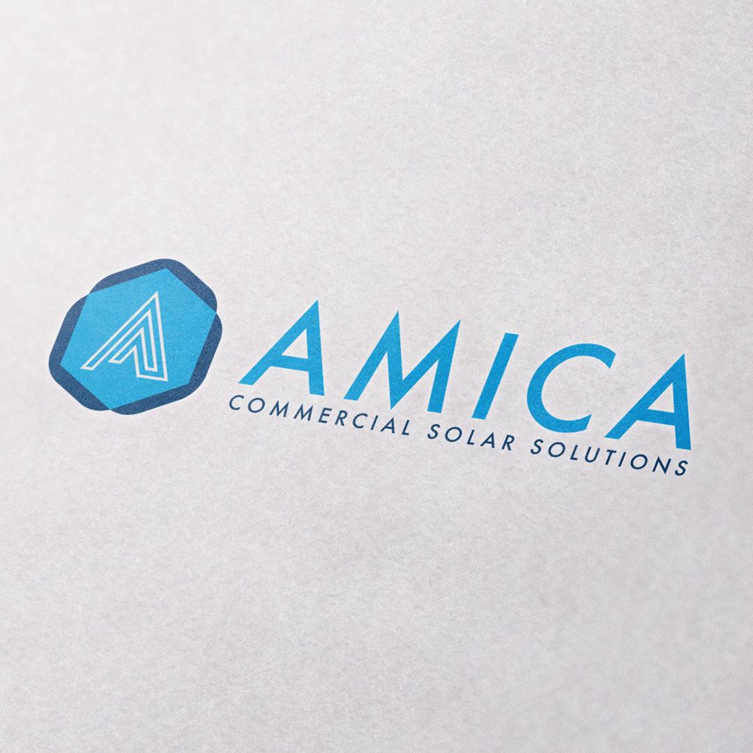 AMICA Solar Solutions